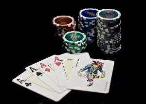 poker bet 88