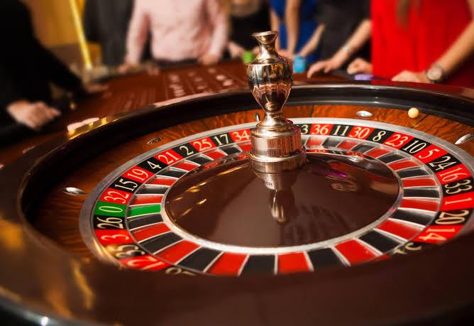 deposit kasino