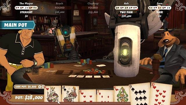 Tutorial untuk bermain online poker Terpercaya situs IDN